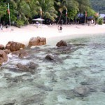 Malaysian Attractions